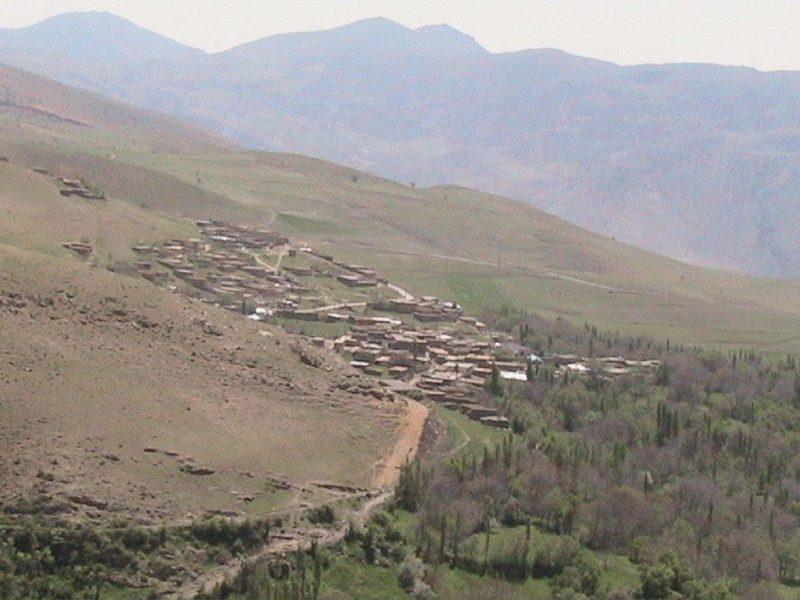 2337 روستای خرم کوه