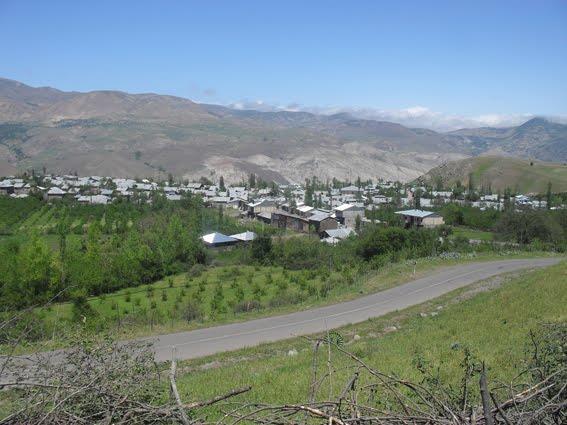 2395 روستای پیرکوه