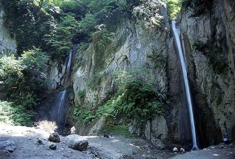 2491 روستای زیارت