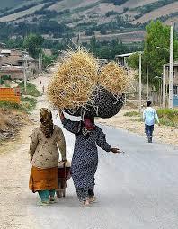 روستای توشن