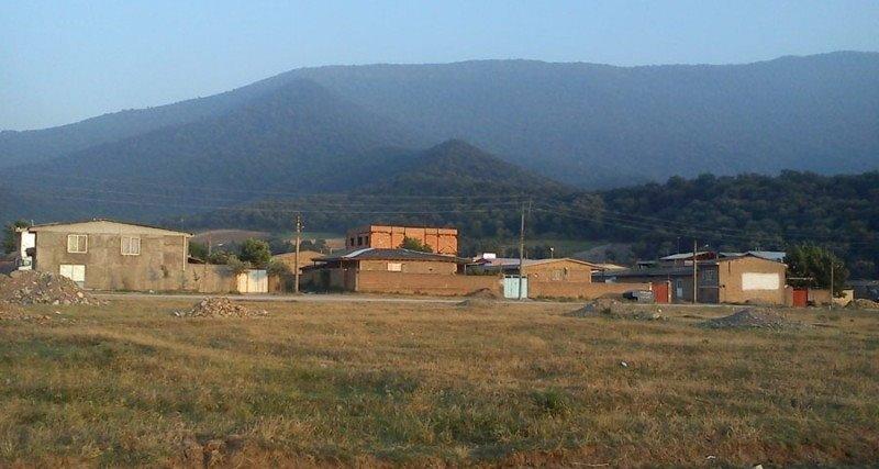 2535 روستای کردآباد