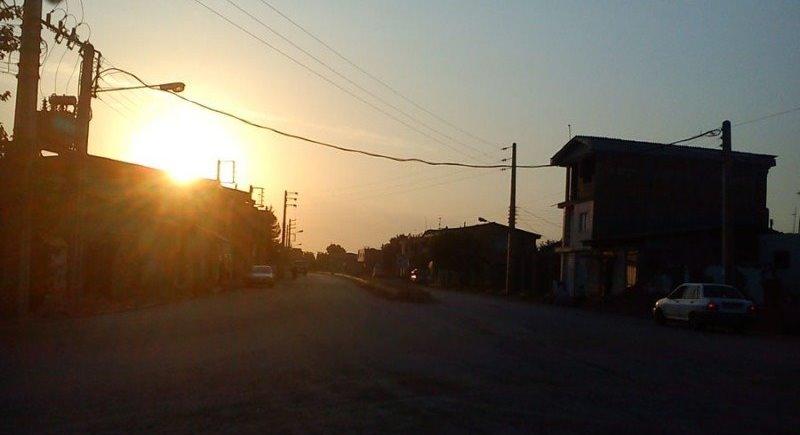 2536 روستای کردآباد