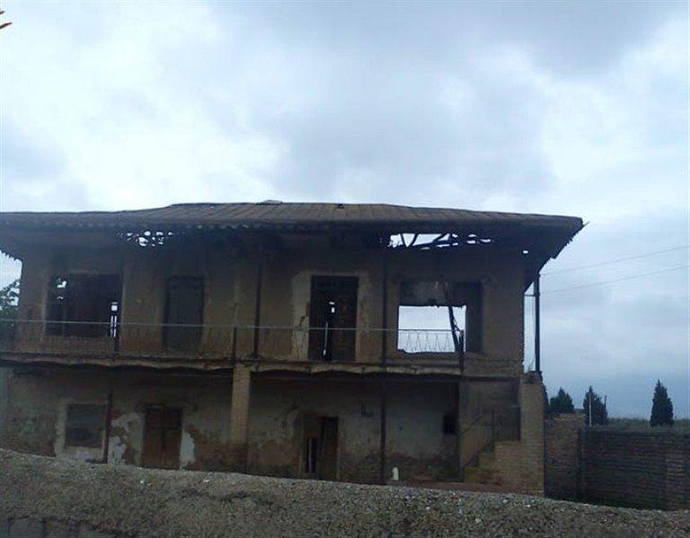 2549 روستای حاجی آباد