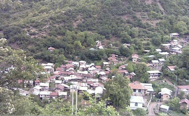 روستای چلی سفلی