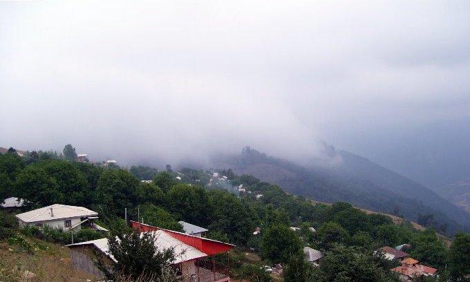 2639 روستای افراتخته