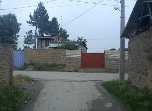 روستای قلی آباد