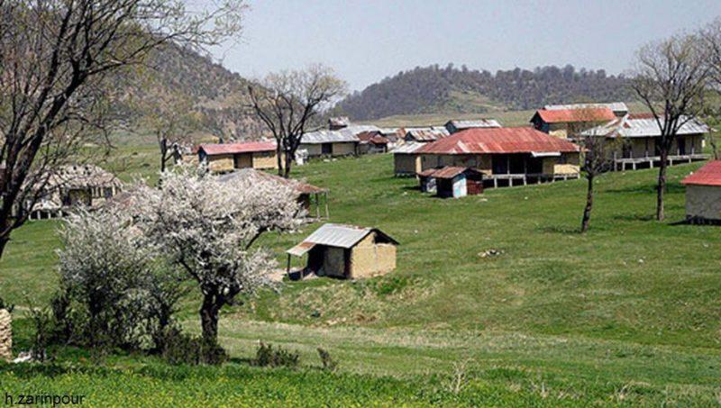 معرفی مناطق گردشگری بکر ایران