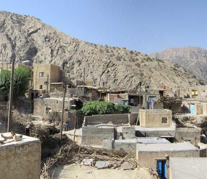 روستای مارین