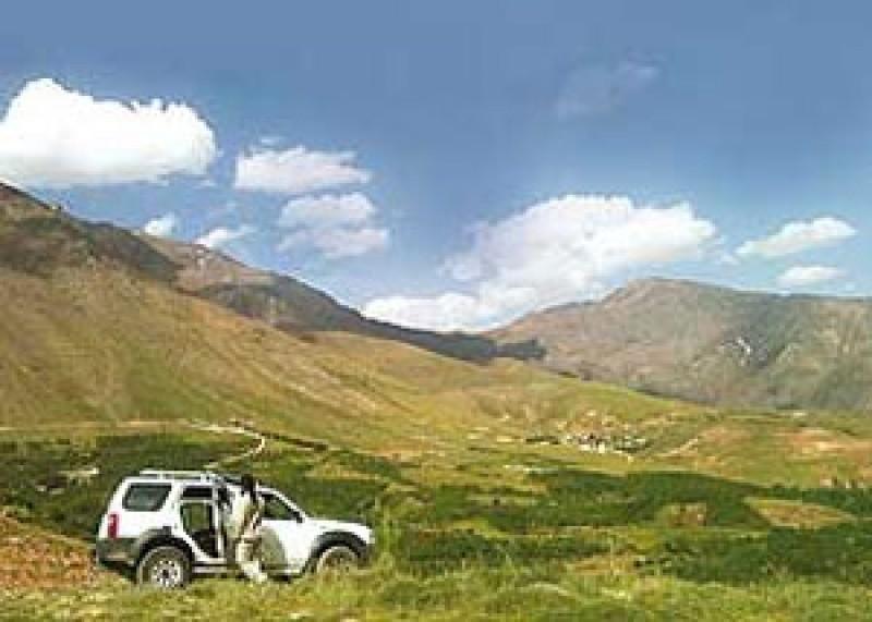 2793 روستای راحت آباد