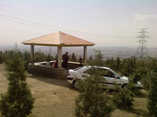 2805 کوهسار تهران