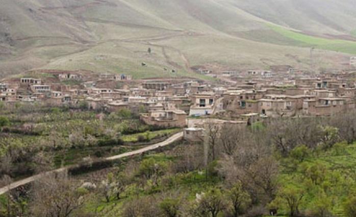 2828 روستای کندوله