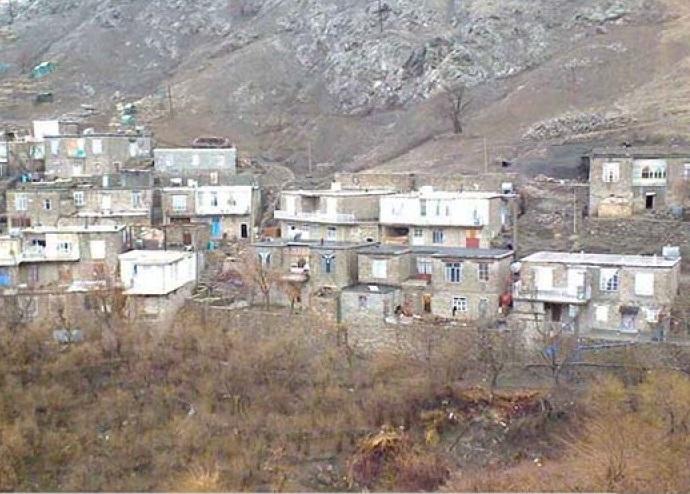 2837 روستای نروی