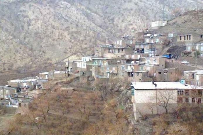 2841 روستای نروی