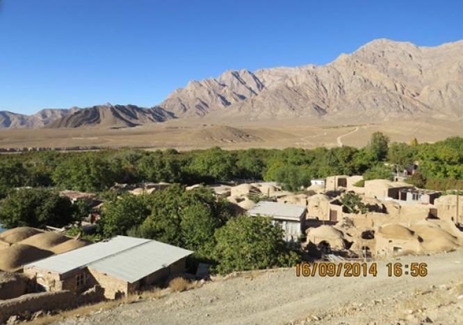 روستای سکنج