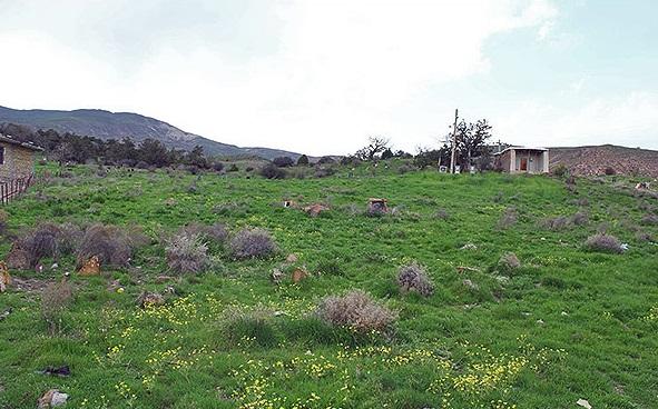 روستای شمس آباد خلخال
