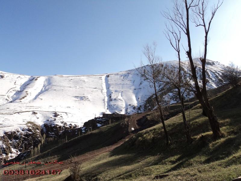 روستای شندرشامی