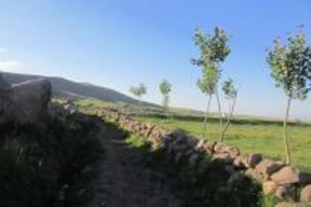 روستای آتشگاه