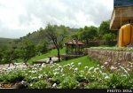 آبیدر،زیباترین منطقه نمونه گردشگری کردستان