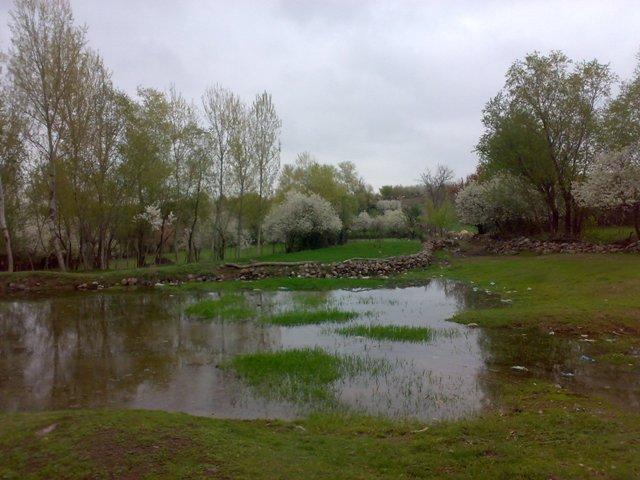 روستای پریخان