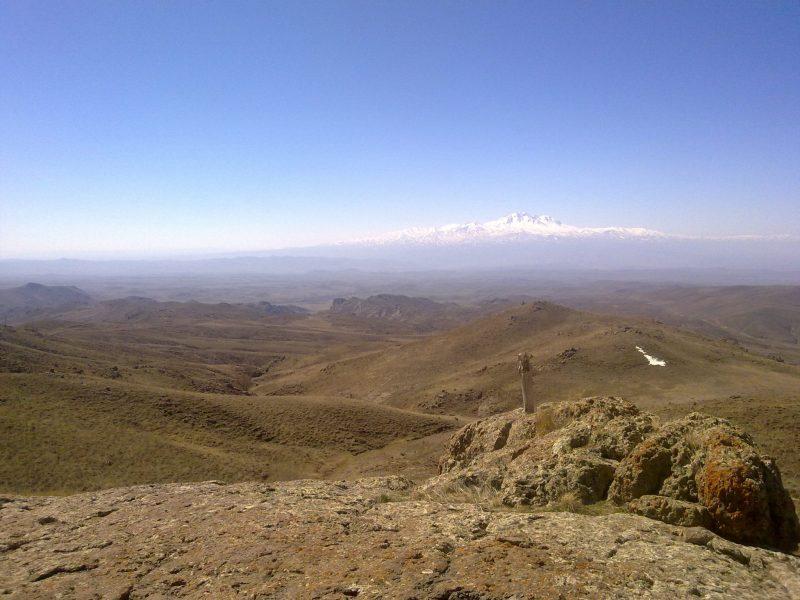 روستای علیکران