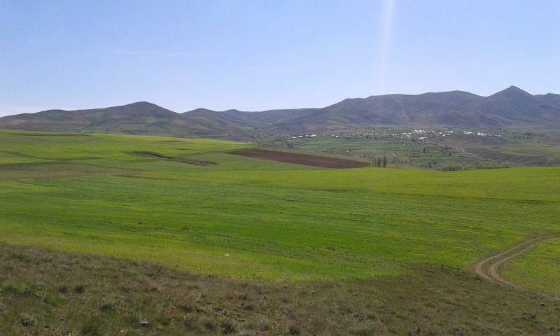 روستای گورانسراب