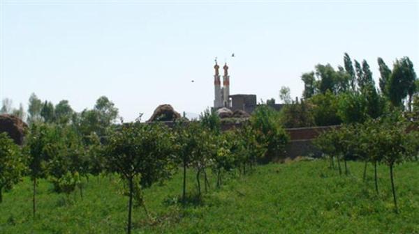 روستای شایق