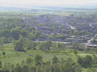 روستای ایرد موسی