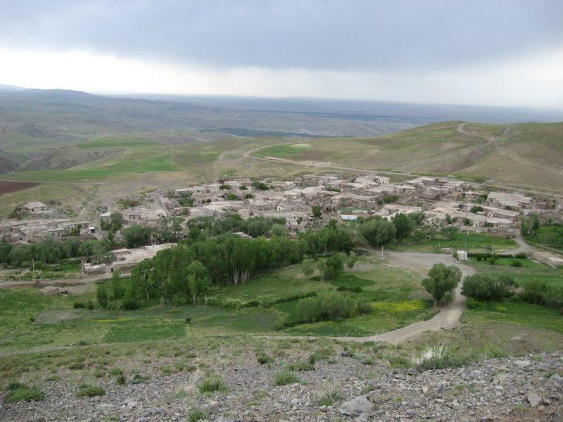 3003 روستای چیچکلو