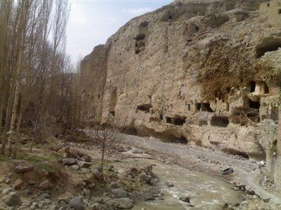 3006 روستای چراغیل