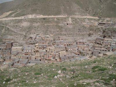3007 روستای چراغیل