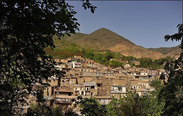 3009 روستای دوزال