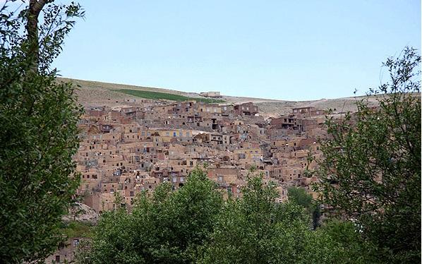 روستای لیقوان