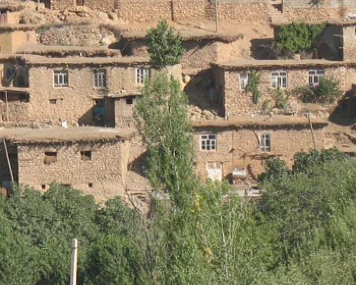 3038 روستای زمزیران