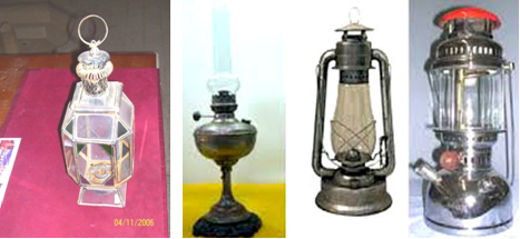 3066 معرفی اشیاء موزه ی مردم شناسی جنوب سهند در بناب