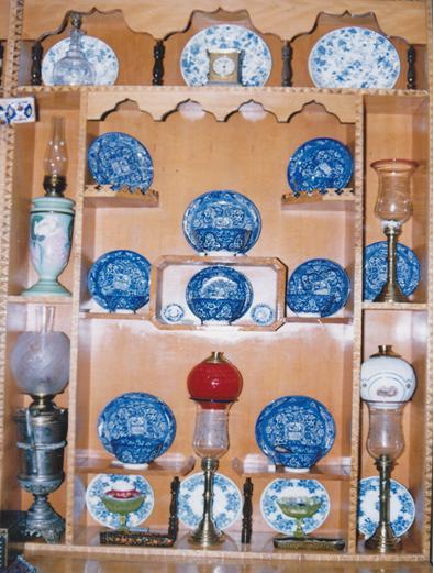 3067 معرفی اشیاء موزه ی مردم شناسی جنوب سهند در بناب