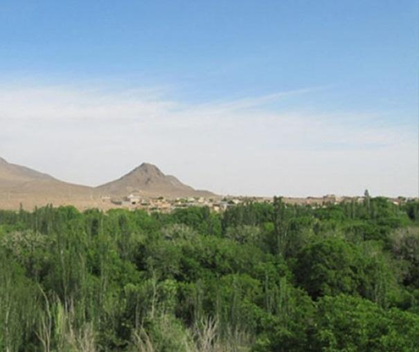 روستای اسفرجان