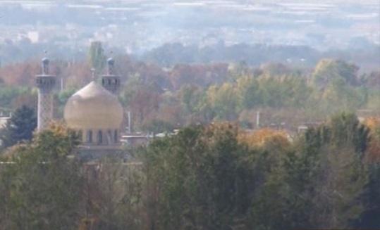3113 روستای بوستان