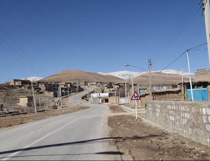 روستای قلعه قدم