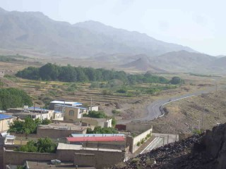 روستای کجان