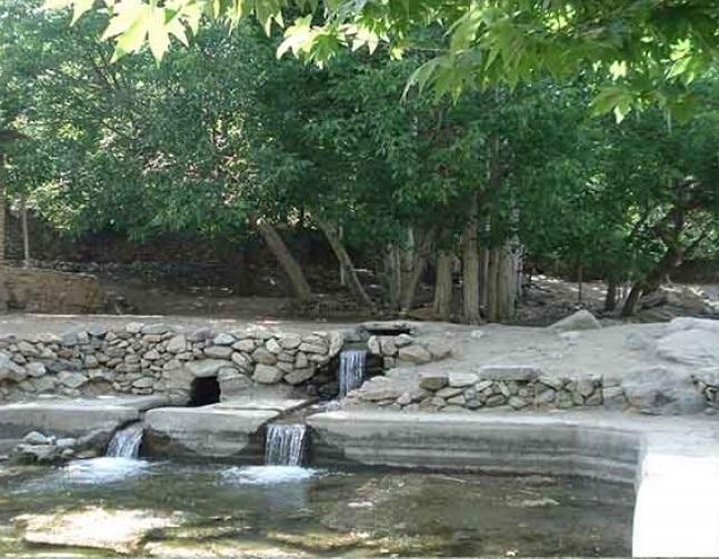3158 روستای اسحق آباد