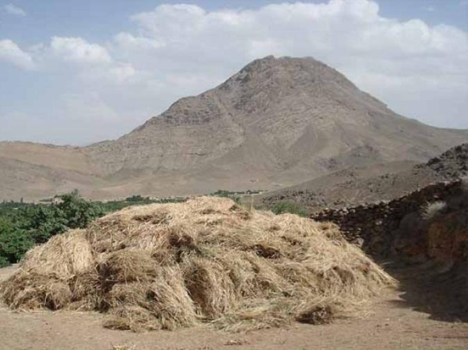 3160 روستای اسحق آباد