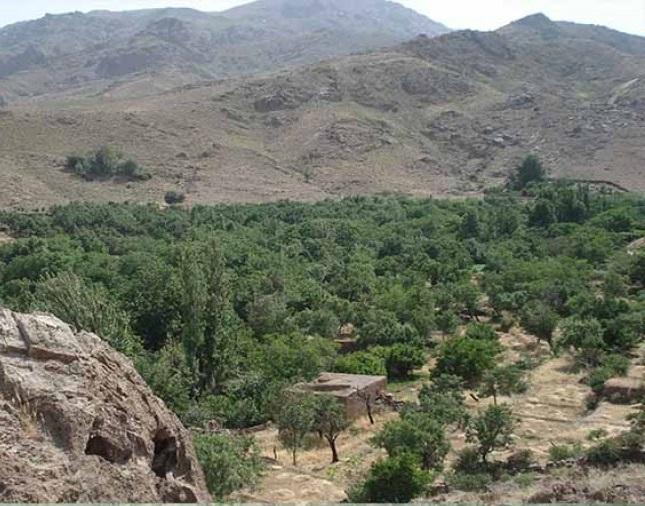 روستای اسحق آباد