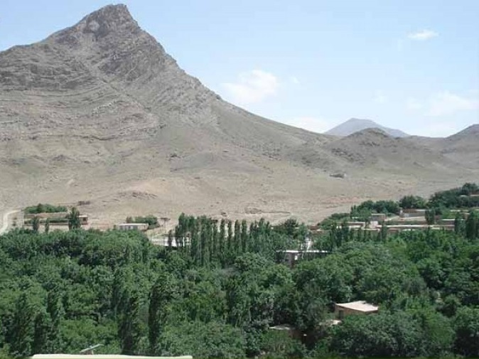 3163 روستای اسحق آباد