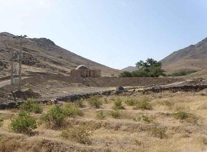 روستای نشلج