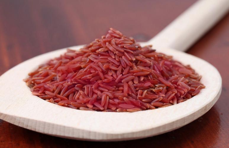 red-rice-modified-MF طرز پخت برنج قرمز