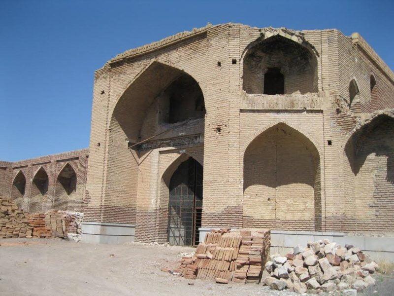 روستای جمال آباد