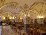 رستوران باستانی اصفهان