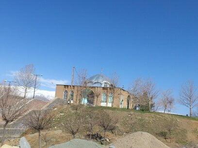 روستای مبارک آباد