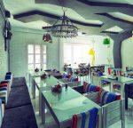 رستوران هرمس اصفهان
