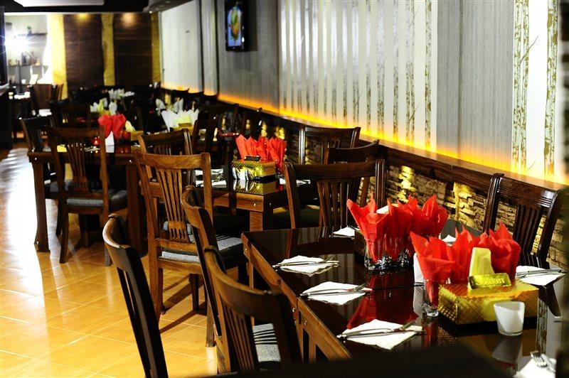 ژیک 1 رستوران ژیک اصفهان